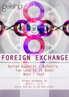 Foreign Exchange Dec_n