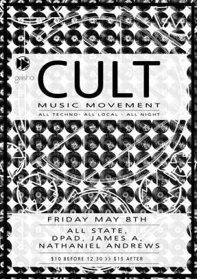 Cult May 2015
