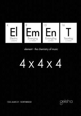 element4x4x4