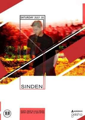 Sinden Web Poster_n