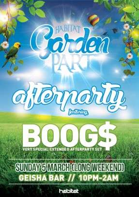 HabitatGardenParty_5March2017_AFTERPARTY