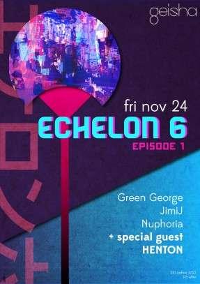 echelon6Event_poster