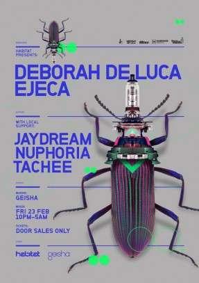 Ejeca + Deb Delucah Web Poster_n