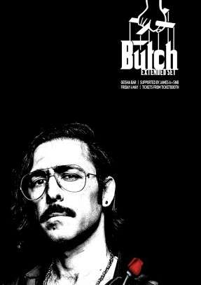 Butch2018_Poster_Perth copy