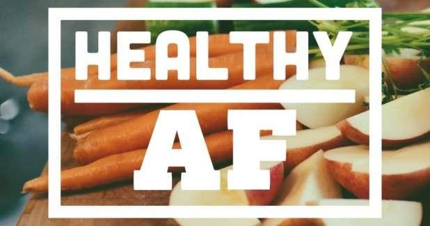 healthy af