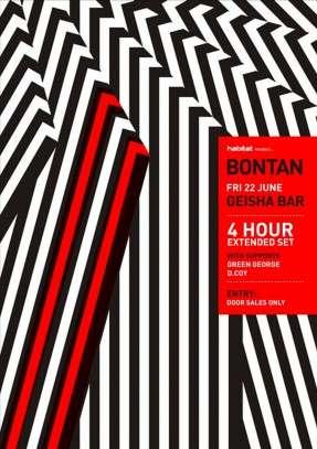 Habitat_Bontan_Poster