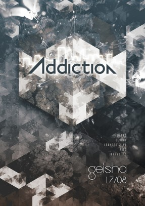 Addiction Geisha 17 August 2018 FULL RGB
