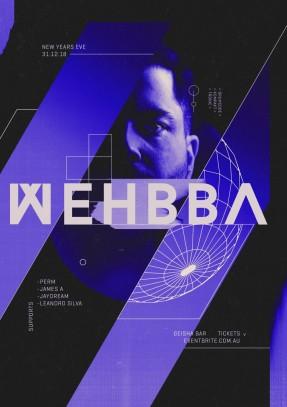 Wehbba_FacebookPoster